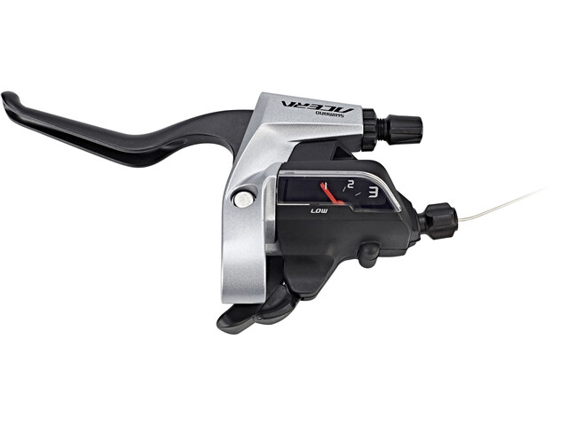 Shimano Acera ST-T3000 Leviers de frein / de vitesse 3 vitesses roue avant